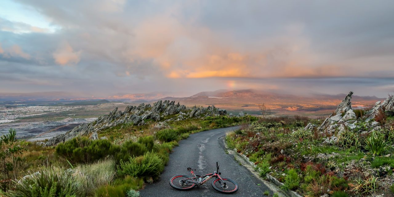 Best Mountain Bike Trails in Ireland