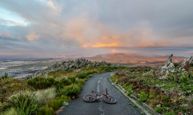 Best Mountain Bike Trails in Ireland