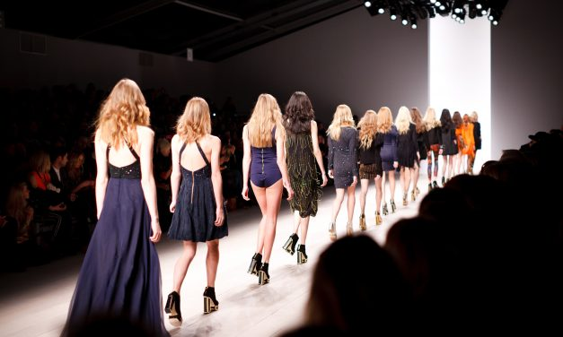 Upcoming Fashion shows in New York