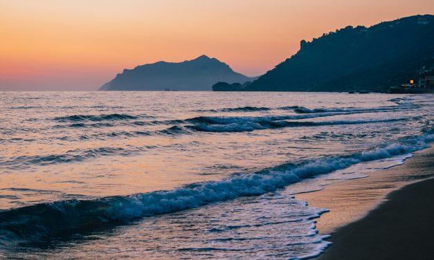Top Beaches in Greece